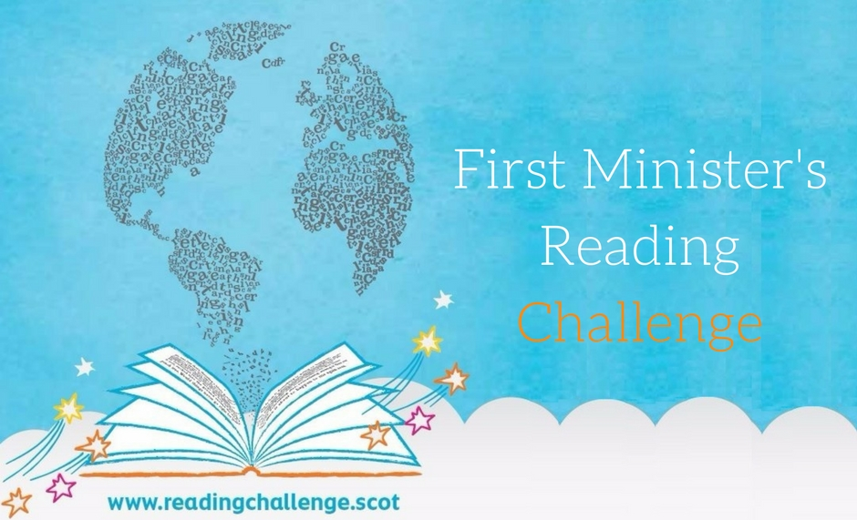 Scottish Schools' Recommendations for the First Minister's Reading Challenge