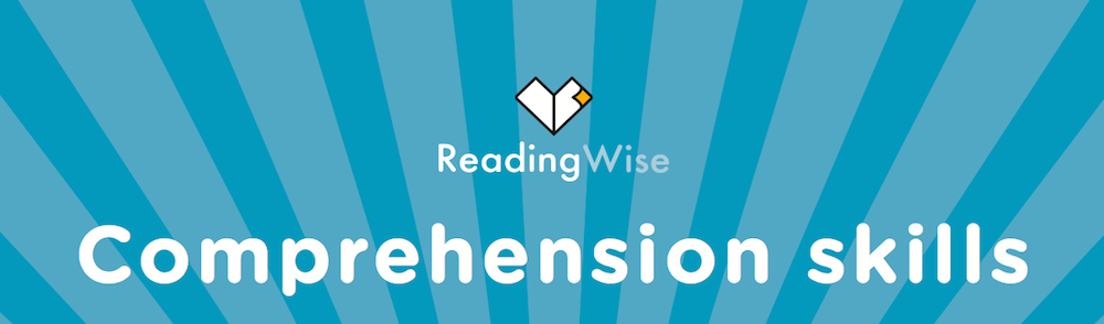 3 Reasons Why Comprehension Strategies Make For An Effective Literacy Intervention