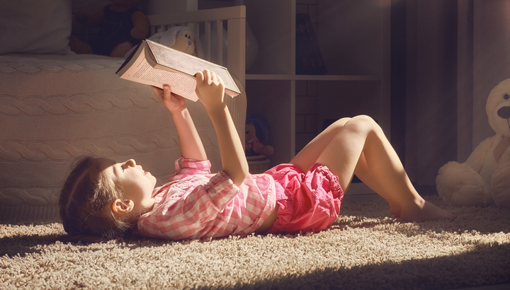 Why The Reading Curriculum Needs To Change If We Want To Raise Girls' Aspirations