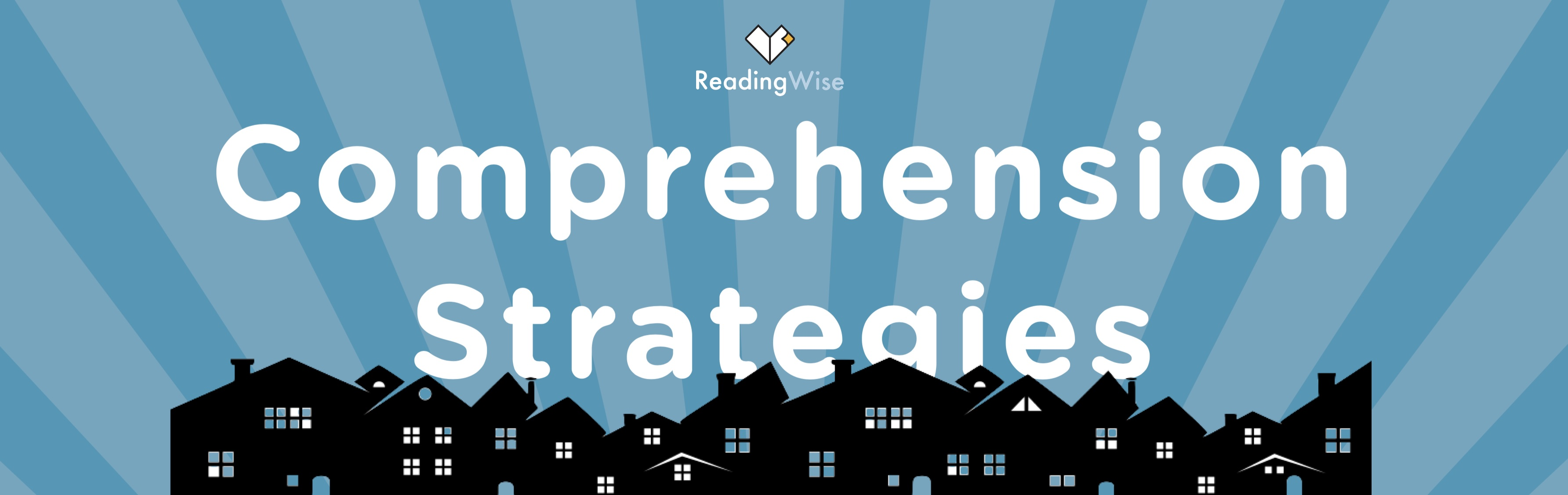 Home Learning with ReadingWise: Comprehension
