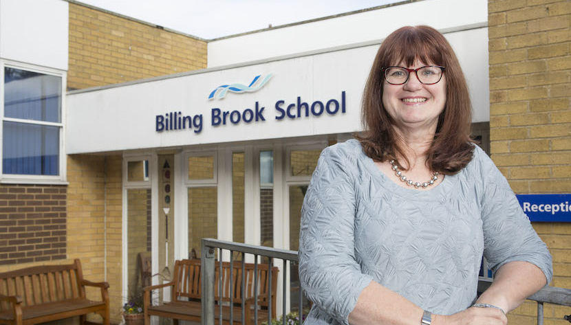 Billing Brook Special School