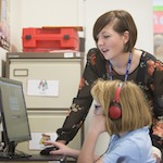 Nicola Parker, Deputy Head, Billing Brook Special School